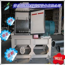 山东老品牌木粉机/拥有专利的木粉机/木屑刨花粉碎磨粉机