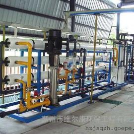 专业承接惠州工厂、学校、单位饮用水设备工程安全可靠