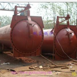 真空加压木材防腐罐脱脂罐,木材浸注罐,木材染色罐价格