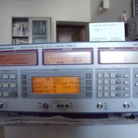 罗德R&S FMAB调制音频测试仪