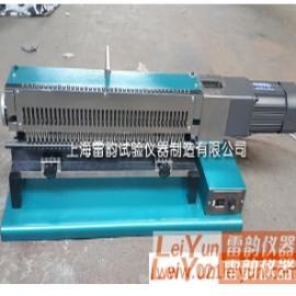 LY-3电动钢筋打点机操作规格_使用方法