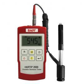 供��高精度全角度HARTIP2000手持式里氏硬度�