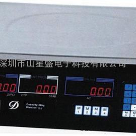 电子计价秤  市场专用计价桌秤 大红鹰ACS-30计价桌秤