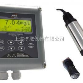 地理学溶氧仪(激光法DO仪)4-20mA接PLC