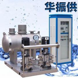 上海无负压叠压变频供水设备价格厂家