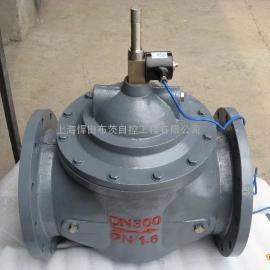 微型防爆燃气电磁阀 快速切断电磁阀 二位式紧急切断电磁阀