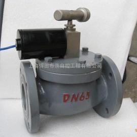 温控燃气快速切断电磁阀 燃气紧急切断电磁阀