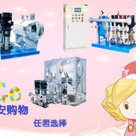 山东济南ABB变频成套供水设备厂家直销