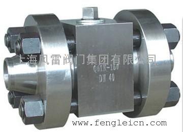 供应高压焊接球阀,锻钢高压球阀Q61N,品质保证