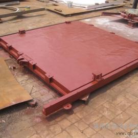平板铸铁闸门 平板铸铁闸门价格