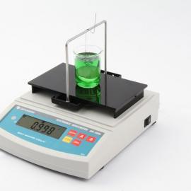 液体比重天平,液体密度计,液体密度测试仪,液体比重天平
