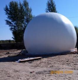 膜式气柜―膜材
