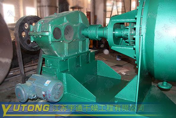 浆叶耙式干燥机
