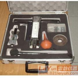 标准贯入式原理混凝土强度检测仪HQG-1000