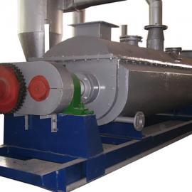 钼粉桨叶干燥机自动化程度高