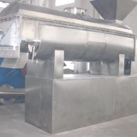 桨叶干燥机 导热油加热型污泥烘干机