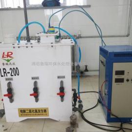 福建二氧化氯发生器微电脑控制