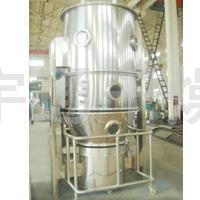 ghl湿法制粒机安装简单