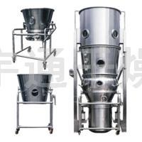 FG-60沸腾干燥制粒机