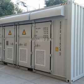 光伏双分裂变电站,光伏变压器