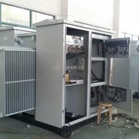 1.5MW风力发电机组用35kV组合式变压器 1600KVA