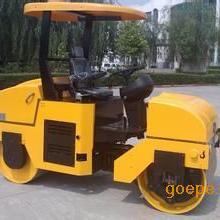 3吨座驾式压路机 厂家生产