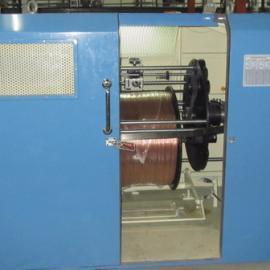 XL-800P低噪音高速绞线机 全球最好质量的绞线机
