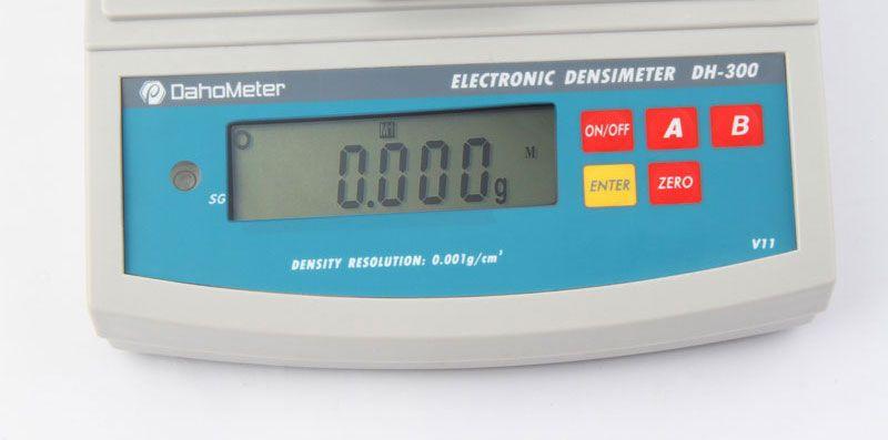橡胶密度计,橡胶塑料密度计,塑料颗粒子比重计,复合材料比重计