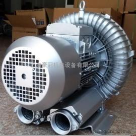 食品机械专用高压鼓风机-旋涡式气泵