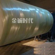 深圳地埋式玻璃钢化粪池