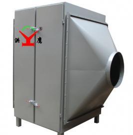 深圳活性炭吸附塔价格 活性炭吸附装置