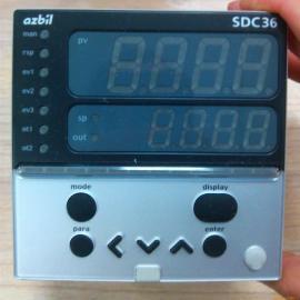 山武/azbil C36TC0UA2200数字指示器
