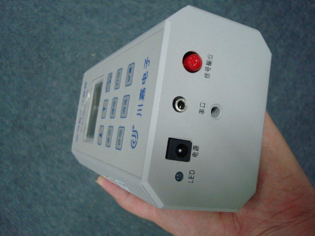 手持式CJ-HLC200空气激光尘埃粒子计数器