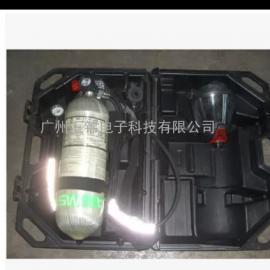 美国梅思安正压呼吸器BD2100-MAX