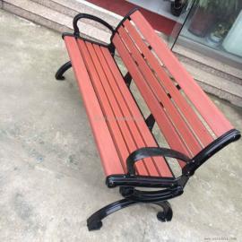 苏州园林椅子-苏州公园椅子-苏州街边长条凳-休闲椅