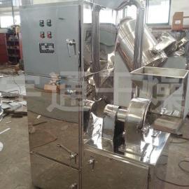 不锈钢粉碎机质量可靠