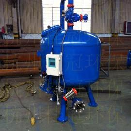 循环冷却水电解处理系统