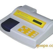 医疗卫生单位用细菌浊度仪WGZ-2XJ