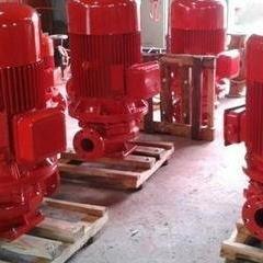 北京消防泵厂家专业报价