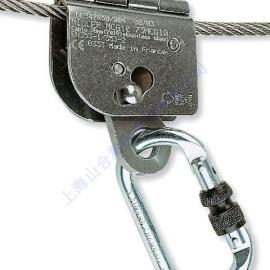 霍尼韦尔全身式安全带 坠落限制器 垂直爬梯钢 缆保护系统