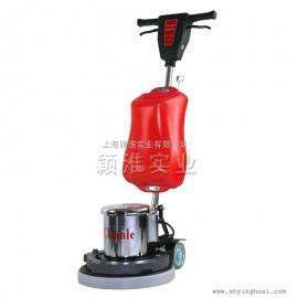 多功能擦地机 石材护理保养洁乐美YH-1562多功能擦地机