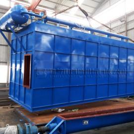 PPC气箱式脉冲袋式除尘器,脉冲除尘器,锅炉脉冲除尘器