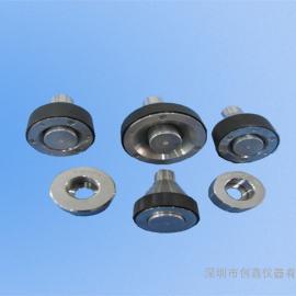 深圳创鑫E27灯头量规(全套6件) E27灯头检测方法