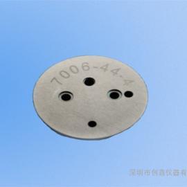 G13灯头未组装通规和止规