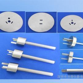VDE0620-L3双极插头插入力大小量规