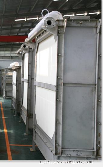 森淼养殖废水处理设备提供免费先化验水质后设计方案流程