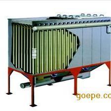 泊头环保设备布袋除尘器HMC型单机脉冲除尘器