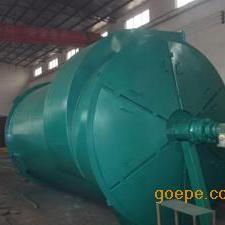 DFC反吹风布袋除尘器