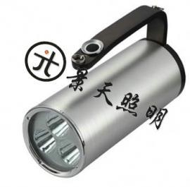 RJW7101/LT,手提式防爆探照灯
