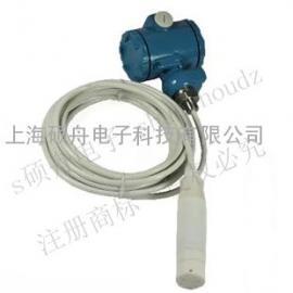UC系列投入式(静压式)液位计防腐型